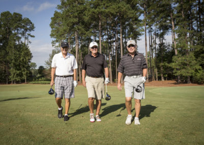 North vs South Golf Challenge - Berkeley Hall Club